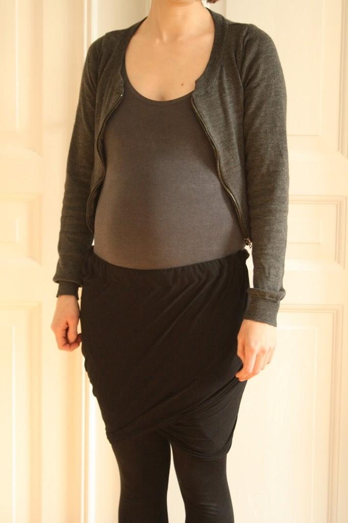 Sofie gravid