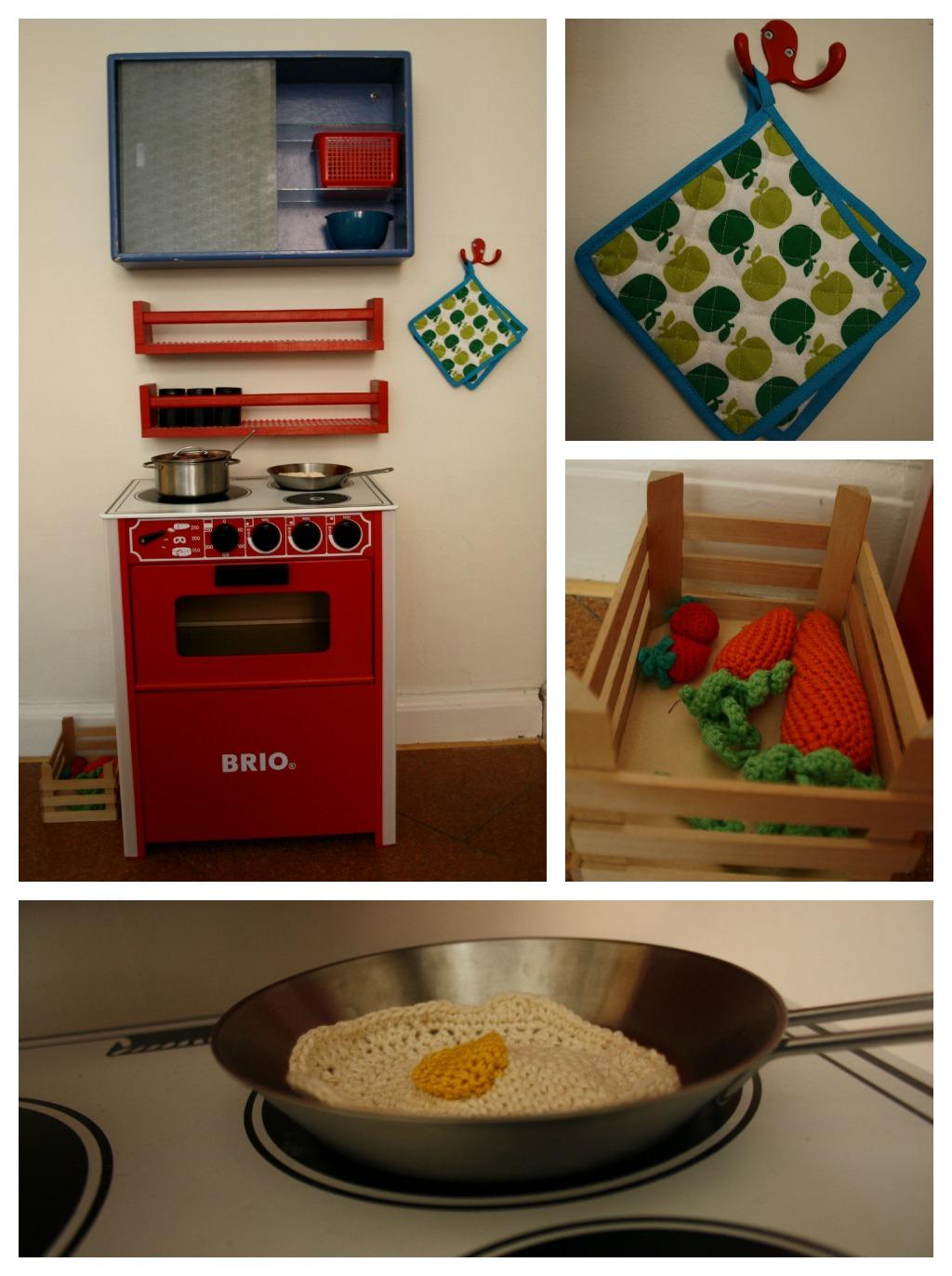 Tidsmæssigt Et køkken i køkkenet.... BH-99