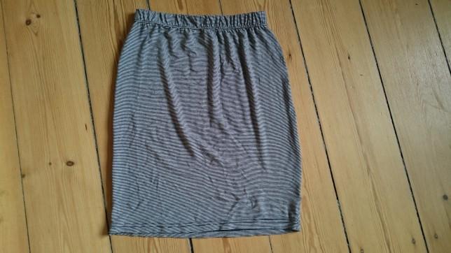 verdens nemmeste nederdel