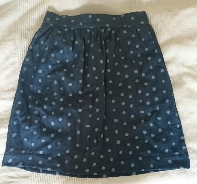 Everyday skirt Nani iro