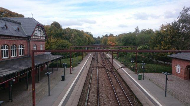 skodsborg-station
