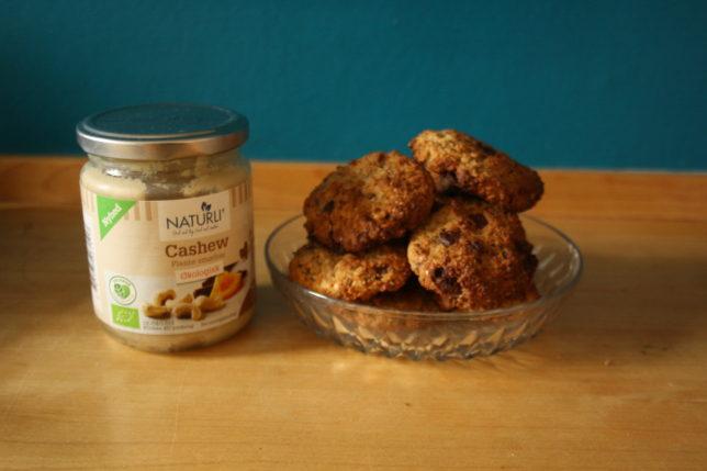 cashewbutter-cookies