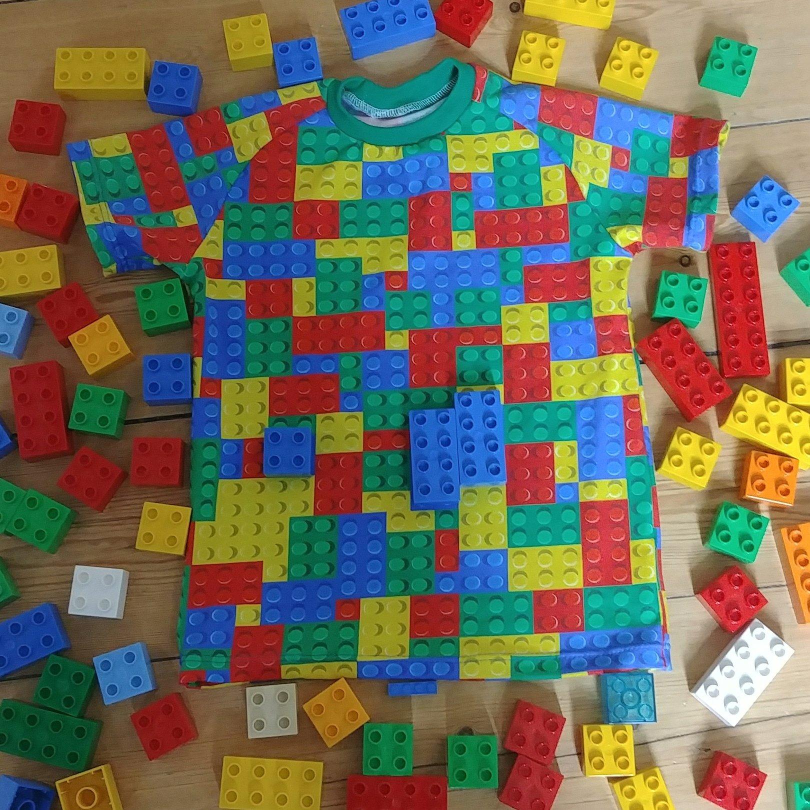 Lego bluse